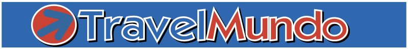 TravelMundo vector logo