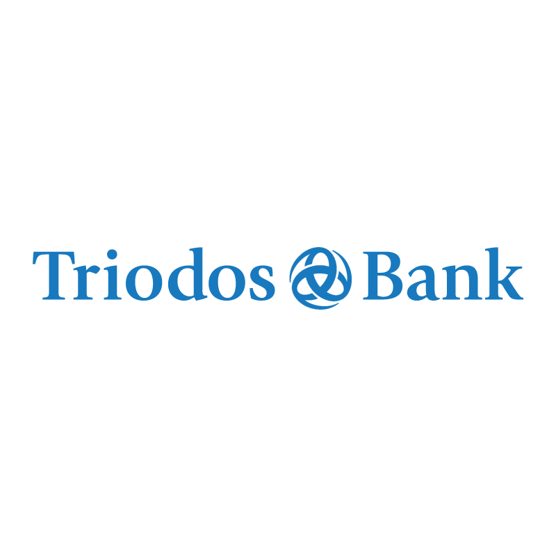Triodos Bank vector