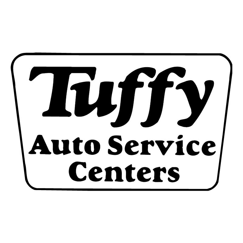 Tuffy vector logo