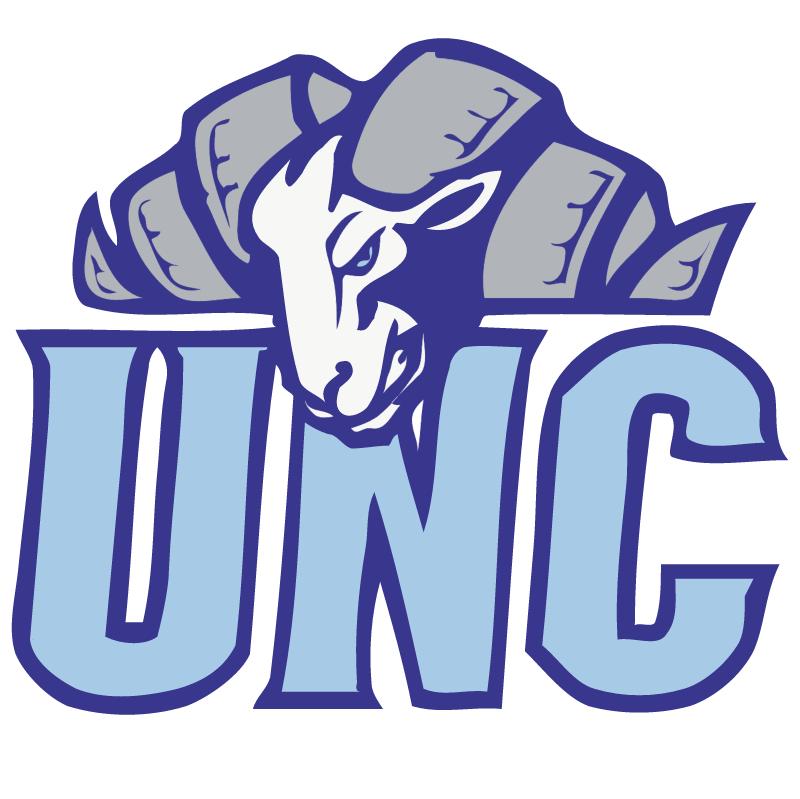 UNC Tar Heels vector