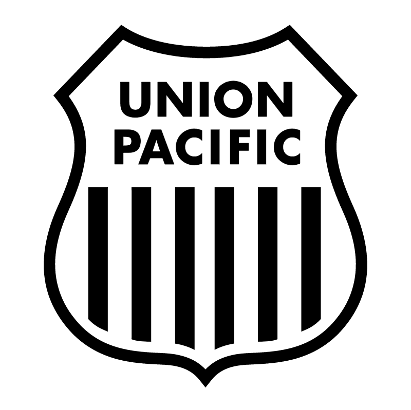 Union Pacific vector