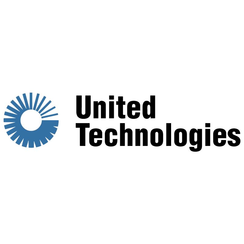United Technologies vector