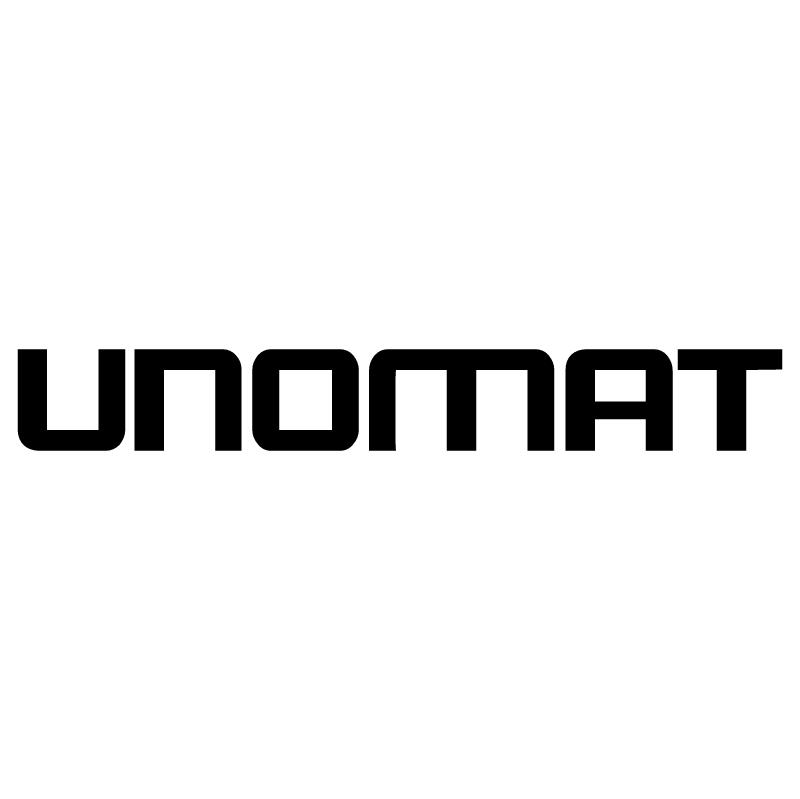 Unomat vector logo