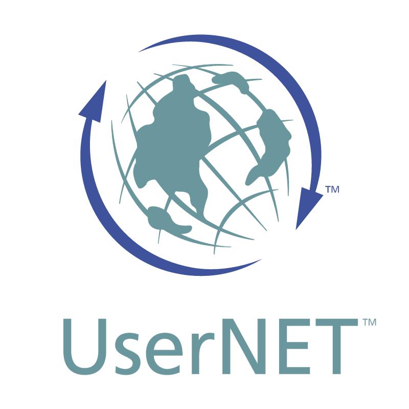 UserNET vector