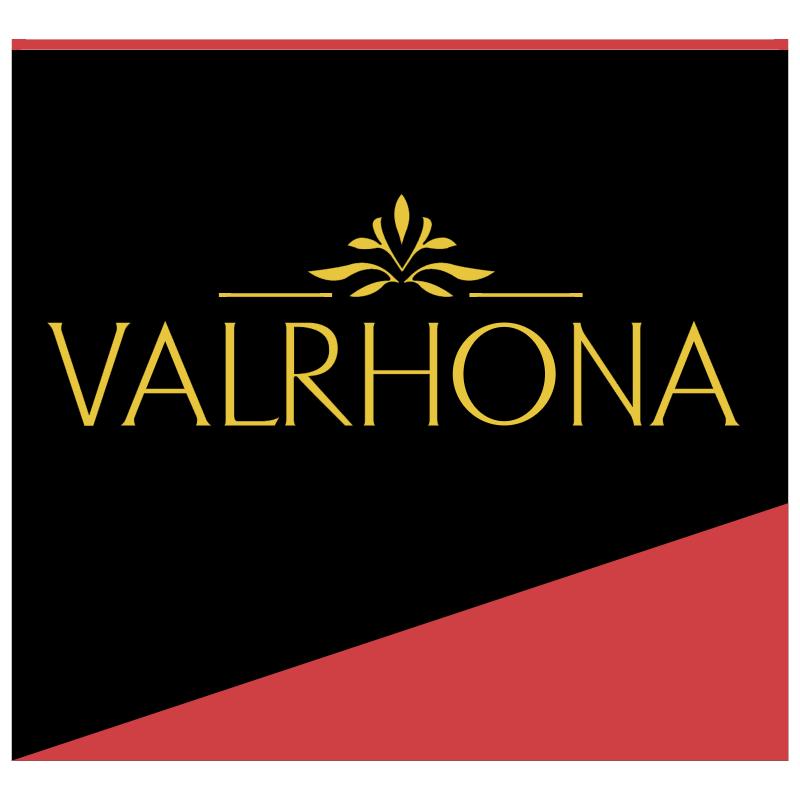 Valrhona vector logo