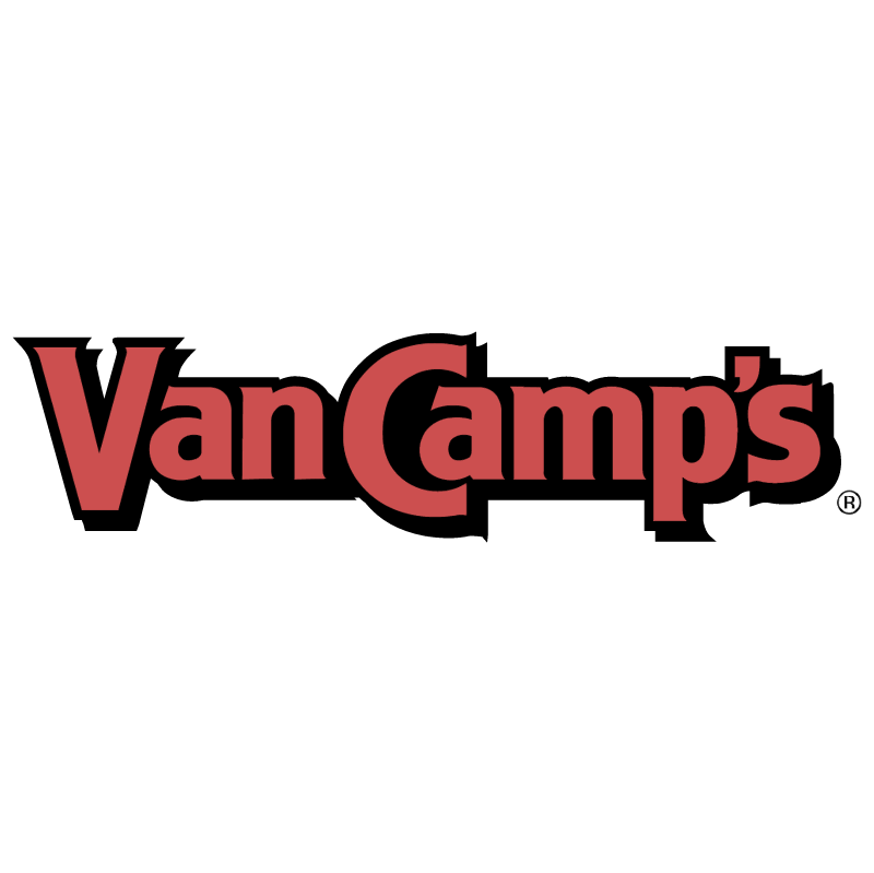 Van Camp's vector logo