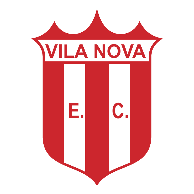 Vila Nova Futebol Clube de Brasilia DF vector