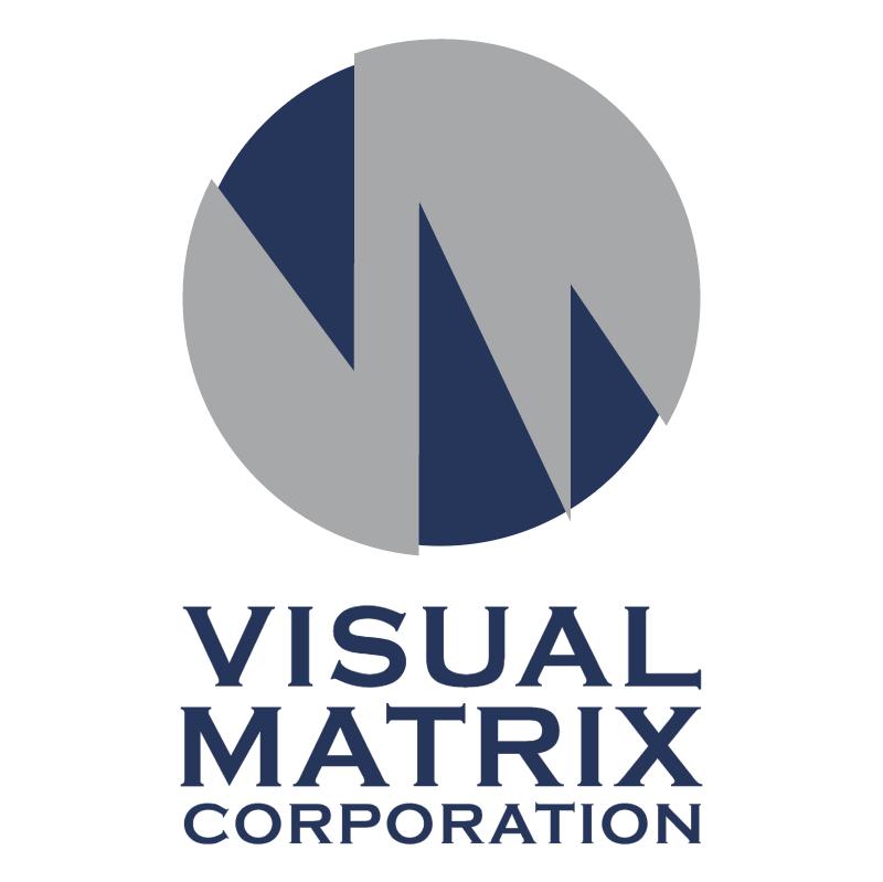 Visual Matrix Corporation vector