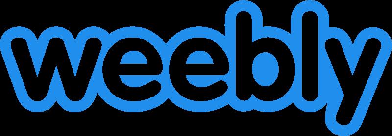 Weebly vector logo