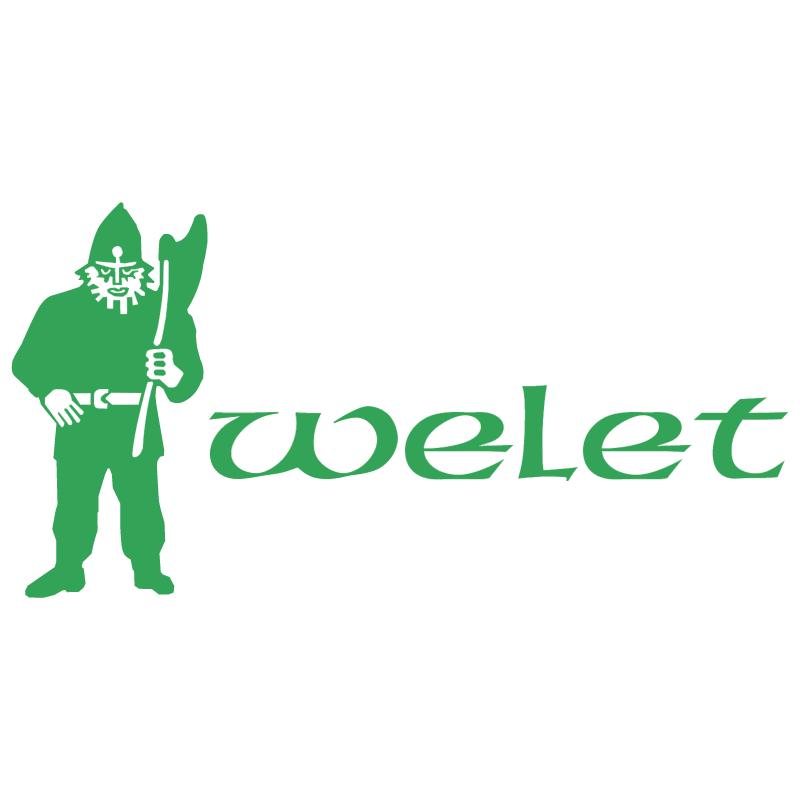 Welet vector