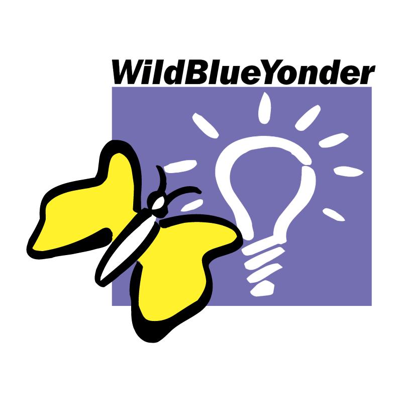 WildBlueYonder Visual Communications vector