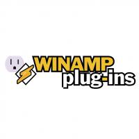 Winamp plug ins vector