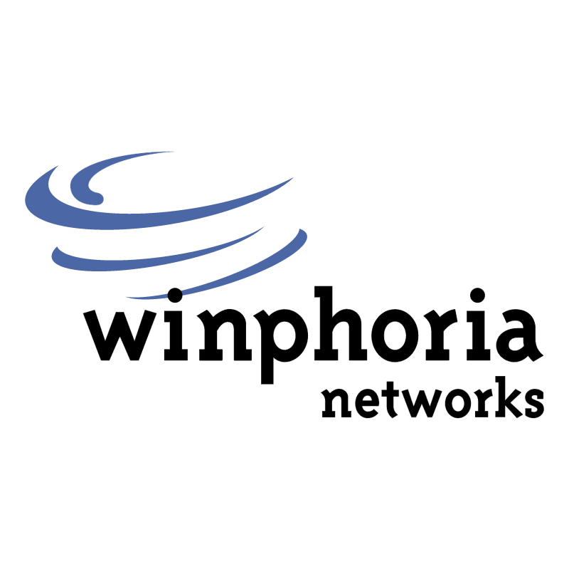 Winphoria Networks vector