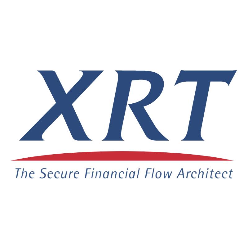 XRT vector