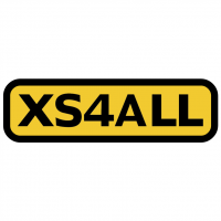 XS4All vector
