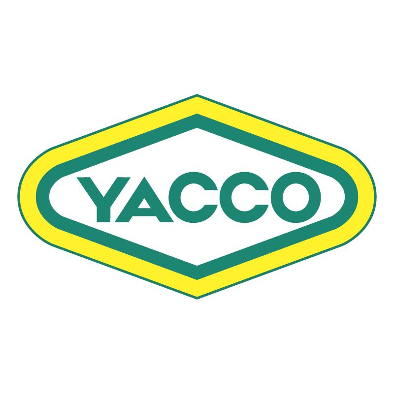 Yacco vector