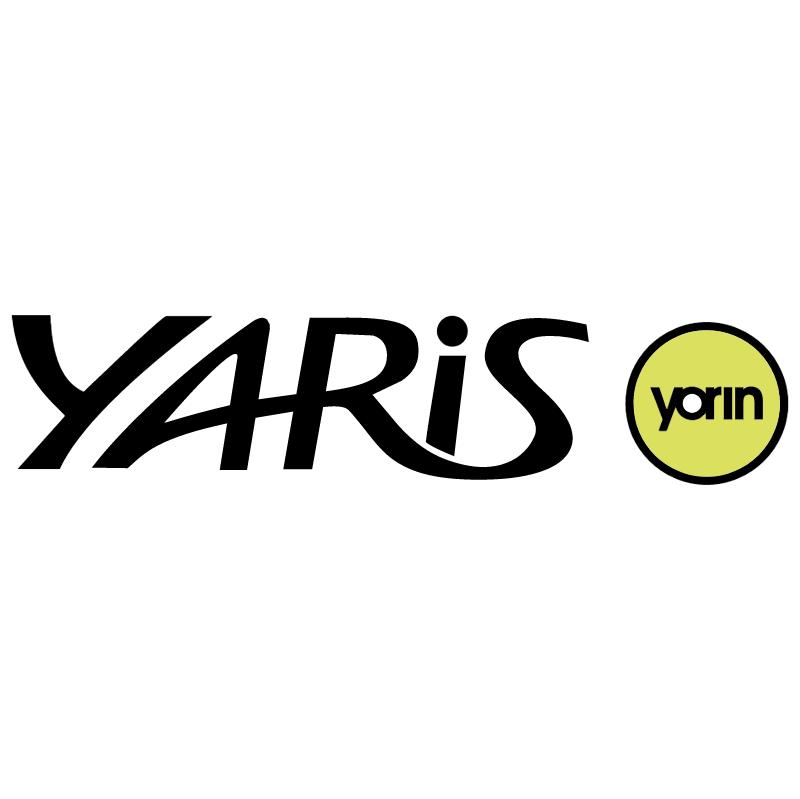 Yaris vector