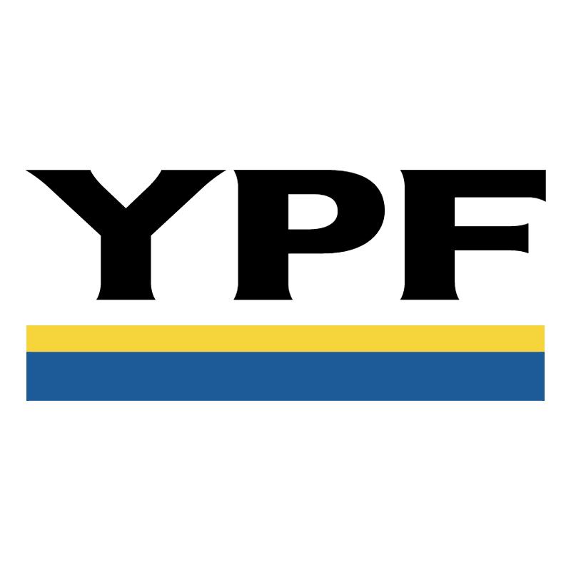 YPF vector