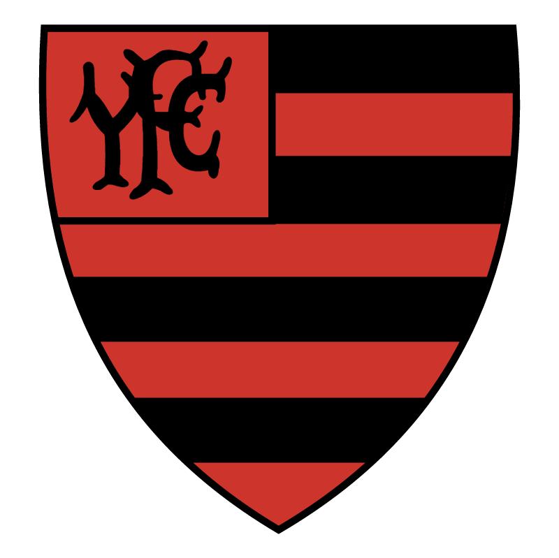 Ypiranga Futebol Clube de Macae RJ vector