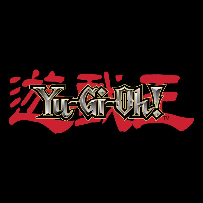 Yu Gu Oh! vector