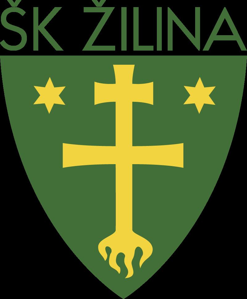 ZILINA vector logo