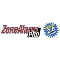 ZoneAlarm Pro vector