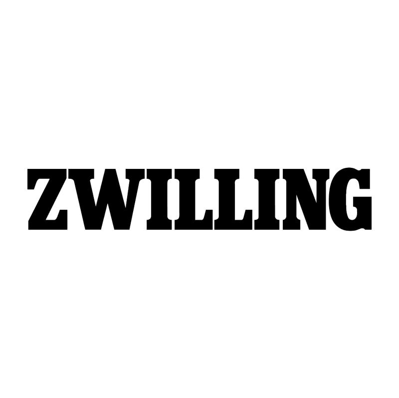Zwilling vector logo