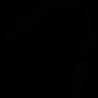 Japanese Nunchaku vector