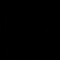 Dish signal transmission, IOS 7 symbol vector
