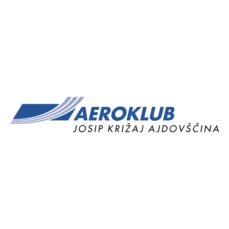 Aeroklub Ajdovscina vector
