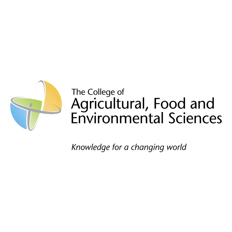 Agricultural, Food and Environmental Sciences 43379 vector logo