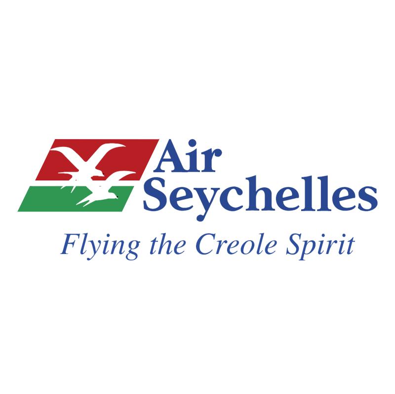 Air Seychelles vector
