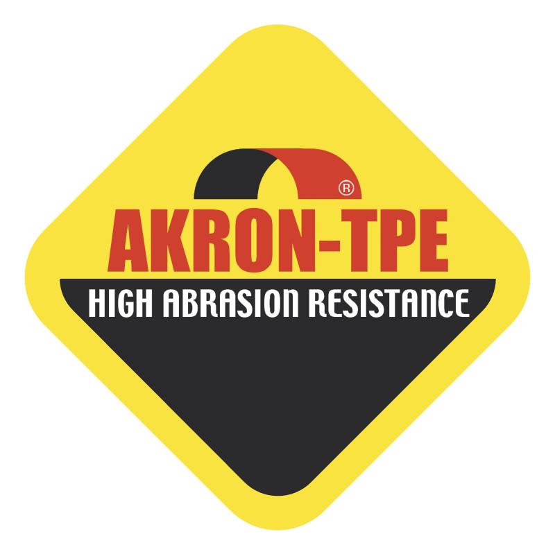 Akron TPE 56868 vector