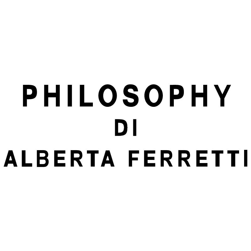 Alberta Feretti 20773 vector