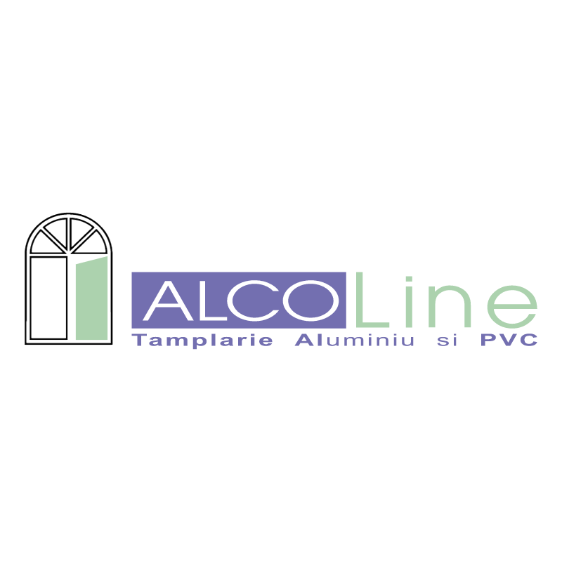 ALCOLine vector logo
