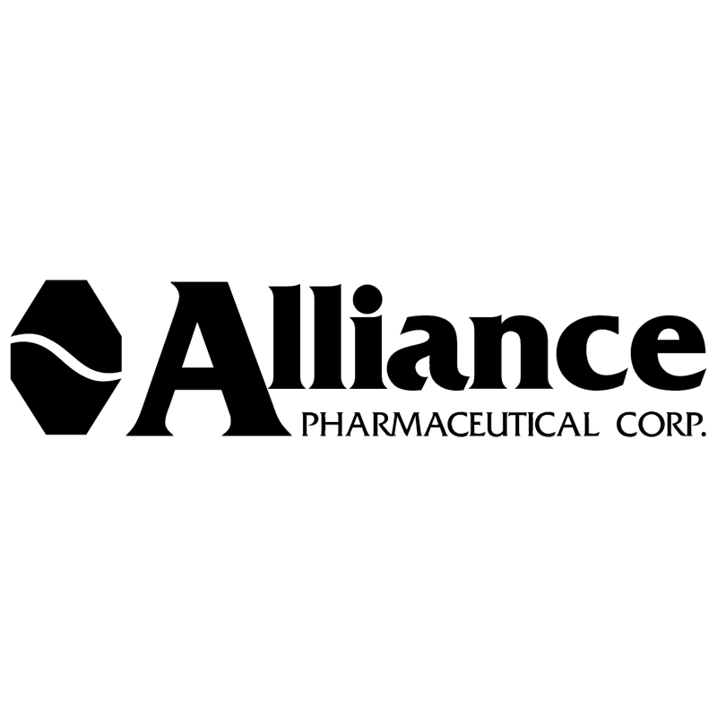 Alliance Pharmaceutical vector