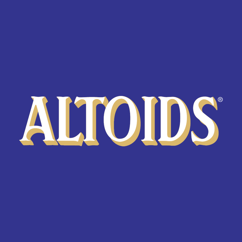 Altoids vector