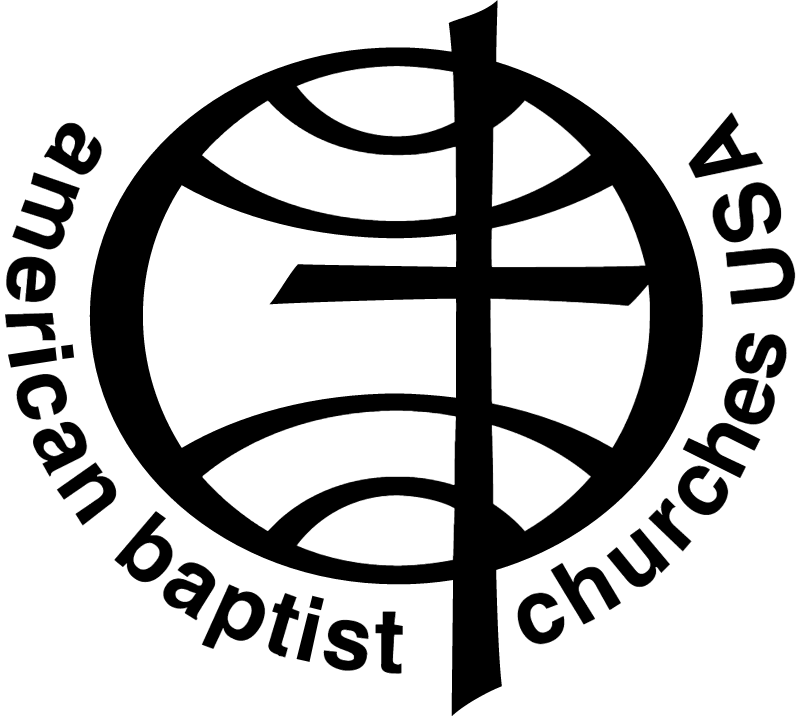 AMER BAPTIST CHURCH vector