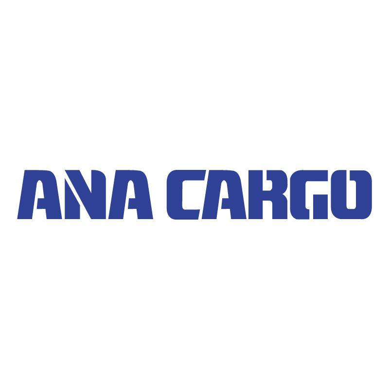 ANA Cargo 65720 vector