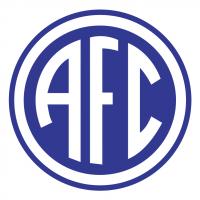 Andradina Futebol Clube de Andradina SP vector