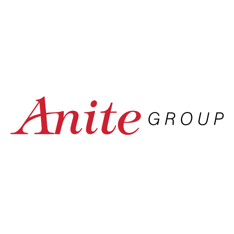 Anite Group 74711 vector