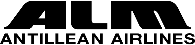 ANTILLEAN AIRLINES vector
