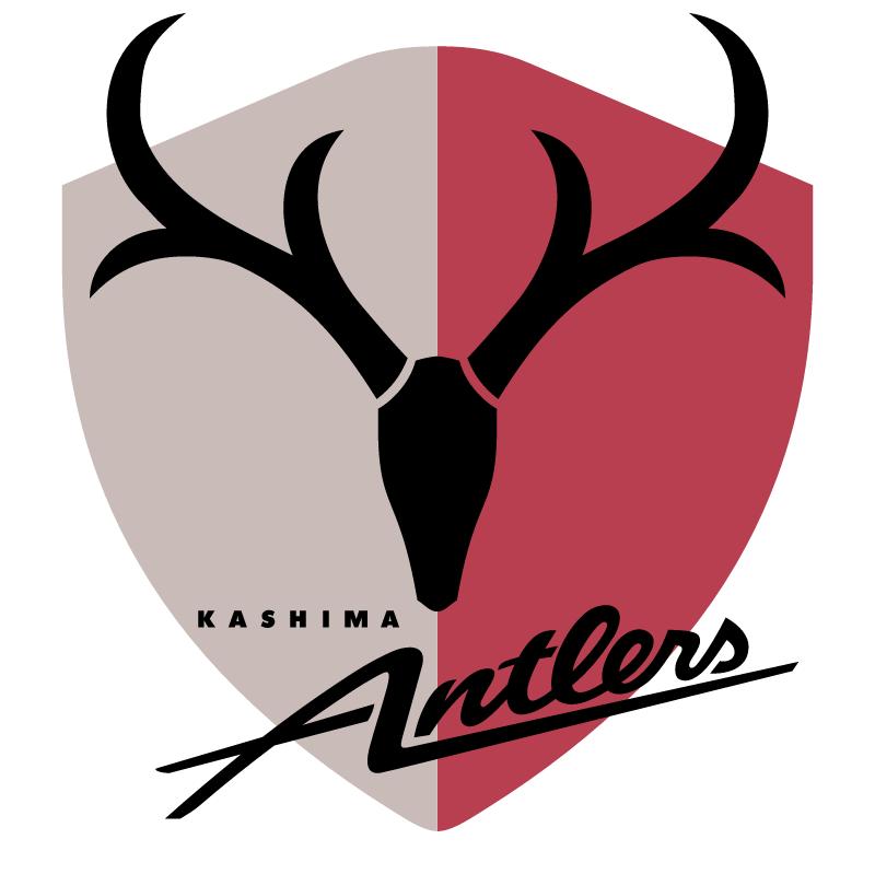 Antlers 7737 vector