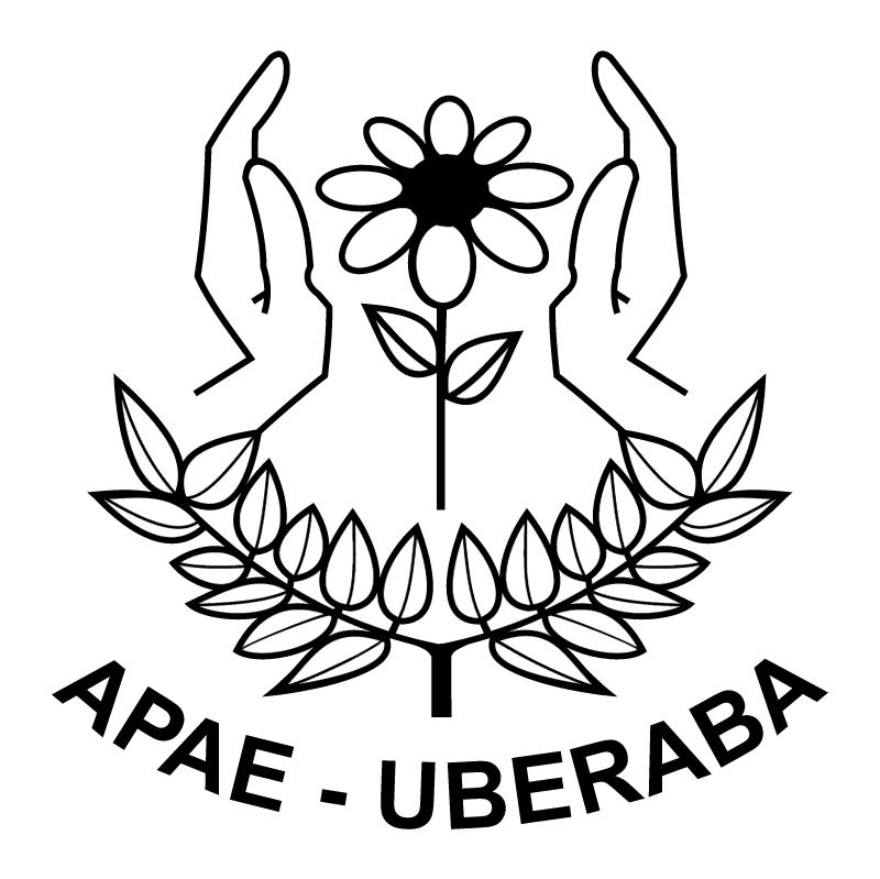 APAE UBERABA vector