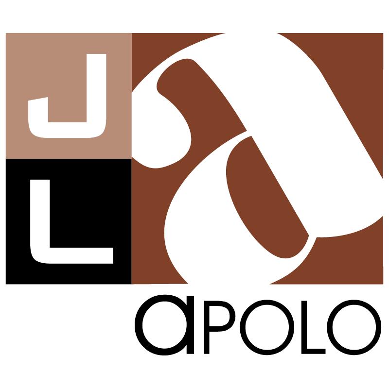 Apolo 4139 vector logo