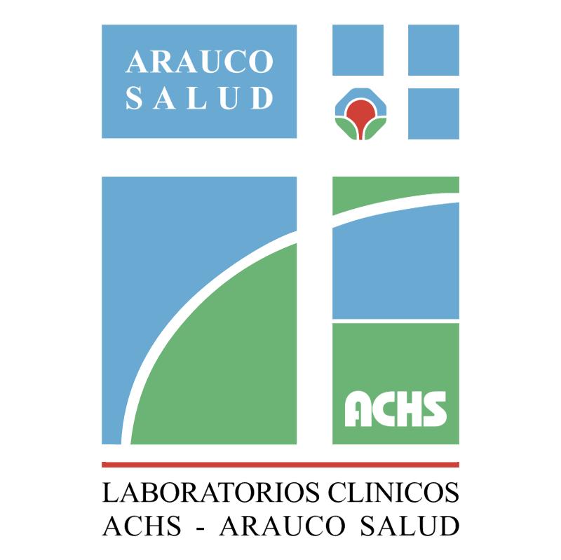 Arauco Salud vector
