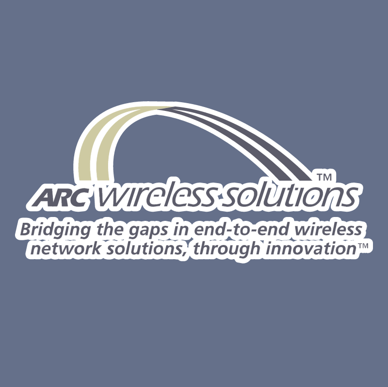 Arc Wireless Solutions vector