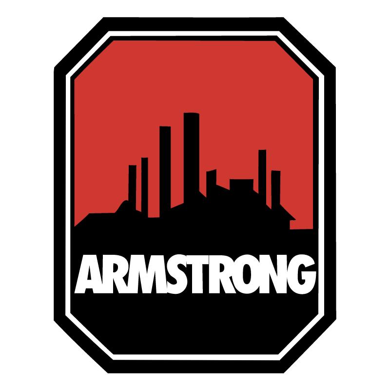 Armstrong Pumps vector logo