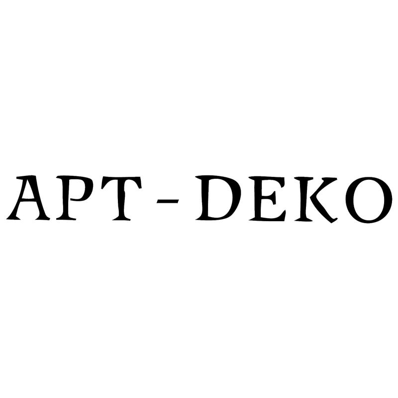 Art Deko vector
