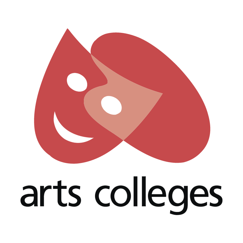 Arts Colleges vector
